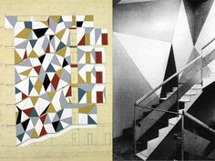 """""""'The Creation of Immense Images As If They Were Real': Illusiveness in Gio Ponti's   Casa Melandri."""""""