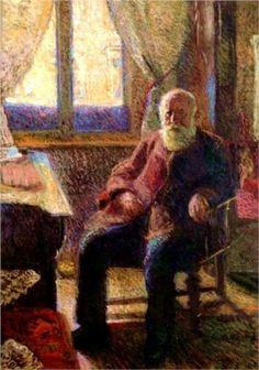 Emile Gerstl (father)  - Richard Gerstl