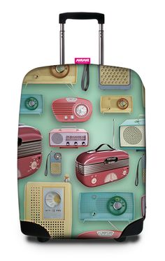 SUITSUIT - The number one travel brand for globetrotting women! Radios, Luggage Accessories, Transistor Radio, Trolley, Luggage Cover, Online Travel, Luggage Store, Tumi, Travel News