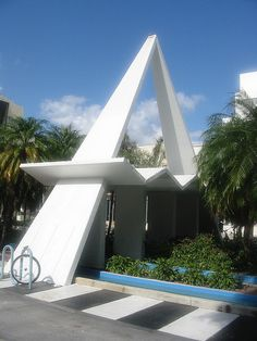 Lincoln Road, Miami Beach