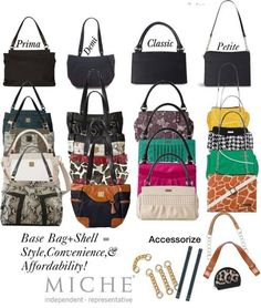 Miche Bags Find Them All At S Marybethconner