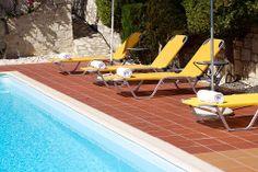 Villa Milli in Rethymno, Crete - Greece #greece #villa #crete #private #pool #holidayrental #vacationrental #seaview