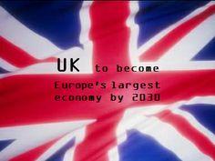 Business and Economy: Economy of the United Kingdom.