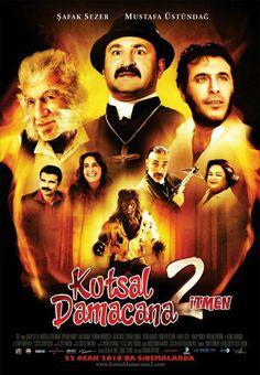 Yeni Hd Film Kutsal Damacana İtmen Sitemizden filmi izleyebilirsiniz - Diğer Yeni filmler için http://hdfilmlerhepsi.com/kutsal-damacana-itmen/