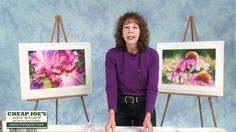 Good watercolor painting tips! Susan Crouch