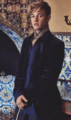 Cameron Dallas for GQ Portugal