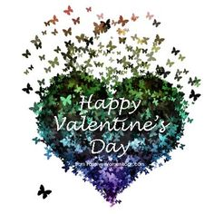 Happy Valentine's Day!  http://positivewomenrock.com/gift for Free Life Strategies #valentine