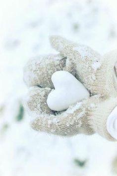 Snow heart | Homelife
