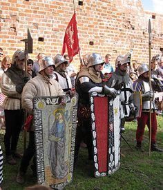 Hussite re-enactment                                                                                                                                                                                 Mehr