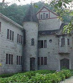 castelo Country Club Petrópolis RJ