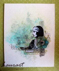 Laurart: Collage Creation