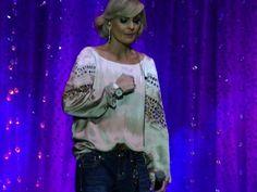 Ludmila Ferber Ideias Fashion, Ruffle Blouse, Tops, Women, Woman, World
