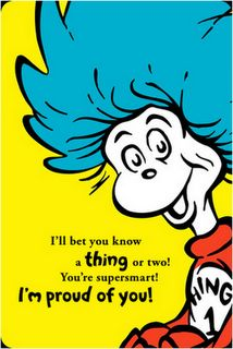 Fun ideas and list of resources for Dr. Seuss Day And The Lorax