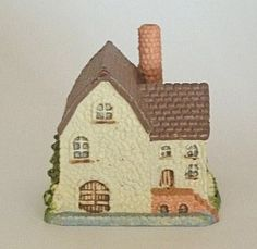 LENOX PRINCETON GALLERY-ENGLISH COUNTRY COTTAGE-THE DISTILLERY