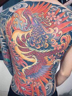 Irezumi, Tatting, Mini, Phoenix, Tattoos, Tatoo, Bobbin Lace, Needle Tatting, Tattos