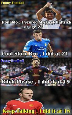 Wayne Rooney My Score, Wayne Rooney, Manchester United, Ronaldo, Soccer, The Unit, Baseball Cards, Funny, Sports