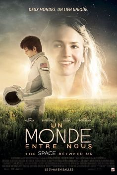 The Space Between Us FULL MOVIE Streaming Online in Video Quality # Tv Series Online, Movies Online, Space Between Us Movie, Film Romance, This Is Us Movie, Carla Gugino, Cinema, Second World, Coming Of Age