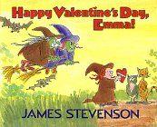 Happy Valentine's Day, Emma! by James Stevenson http://www.amazon.com/dp/0688073573/ref=cm_sw_r_pi_dp_o.x6tb1J8Q7BW
