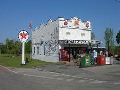 1) Skullbone General Store - Skullbone