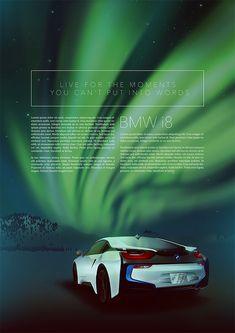 Drive Like a Gentleman by Seventy Two Studio | Inspiration Grid | Design Inspiration