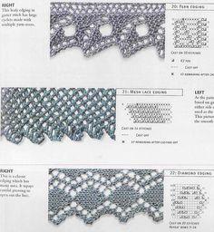My...Tricot você encontra receitas de diversas revistas mundiais, além de idéias e dicas sobre a arte de tricotar.