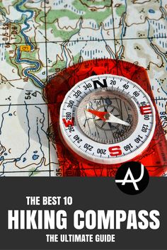 Top 10 Best Hiking Compass of 2017 – Hiking Tips For Beginners – Backpacking Tips and Tricks for Women and Men via The Adventure Junkies Solo Camping, Camping Guide, Backpacking Tips, Hiking Tips, Camping Essentials, Camping And Hiking, Family Camping, Tent Camping, Camping Gear