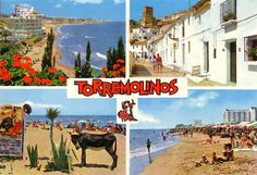 Torremolinos www.marconfort.com