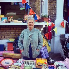 #blackheath #royalstandard we're back again with @recycleforlondon this Sunday! 50 stalls selling jumble bargains  fun  conversations to be had! http://ift.tt/2i29VY0
