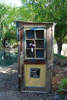 Cute tool shed - Google Search