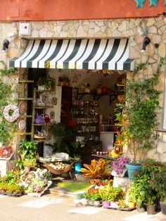 Positano Flower Shop