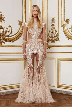 Givenchy Paris Couture