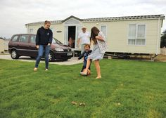 Summer Lodge Holiday Park in Cornwall