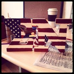 America and Sigma Nu. All the good things in life. Phi Sigma Sigma, Delta Gamma, Alpha Chi, Sorority Crafts, Sorority Letters, Cooler Painting, Sorority Life, Crafty Craft, Crafting