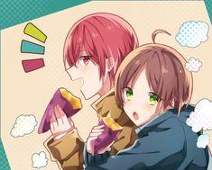 Fanart, Vocaloid, Art Pictures, Anime Guys, Creatures, Fandoms, Kawaii, My Favorite Things, Cute