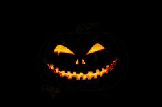 Halloeen smile >:)