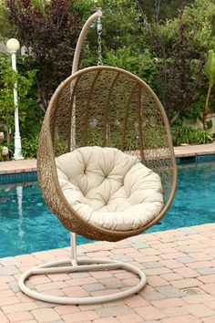 Savannah Swing Chair