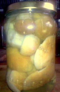 Chicken Eggs, Pickles, Cucumber, Flora, Stuffed Mushrooms, Favorite Recipes, Country, Art, Stuff Mushrooms