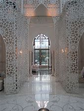 (1) royal mansour bathrooms - Bing images Moroccan Style, Bing Images, Bathrooms, Bathroom, Full Bath, Bath