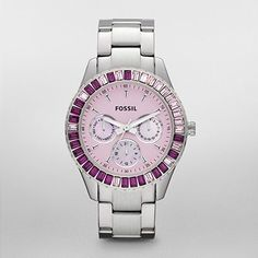 What? No...I'm not thinking about getting another watch. Don't be ridiculous!