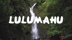 Lulumahu Falls Hike Oahu Hawaii USA - Amazing video of waterfall hike #hiking #camping #outdoors #nature #travel #backpacking #adventure #marmot #outdoor #mountains #photography