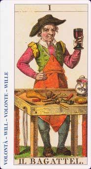 The Magician - The Classic Tarot Major Arcana Cards, Tarot Major Arcana, True Tarot, Vintage Tarot Cards, The Magician Tarot, Online Tarot, Stick Figures, Ink Illustrations, Tarot Decks