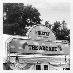 Gaming and great music?The Arcade has been set up at the Firefly Music Festival in Dover. Photo by Firefly Music Festival Firefly Music Festival, Upcoming Festivals, Weekend Events, Weekend Plans, Event Calendar, Music Lovers, Delaware, Cool Bands, Arcade