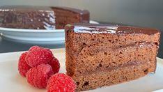 Foto: Marit Hegle Krispie Treats, Rice Krispies, Piece Of Cakes, Tiramisu, French Toast, Baking, Breakfast, Ethnic Recipes, Desserts