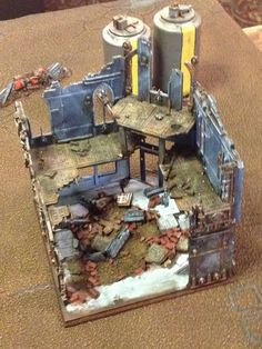 Terrain Piece | Flickr - Photo Sharing!