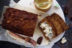 Date loaf – Recipes – Bite