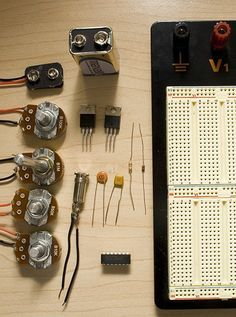 How-To: Make a digital synthesizer