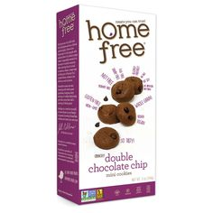 Best Gluten Free Cookies! - Good Housekeeping Research Institute. These bite-sized crunchy chocolaty delights are so healthy that they are on the Smart Snacks list of the Alliance for a Healthier Gene