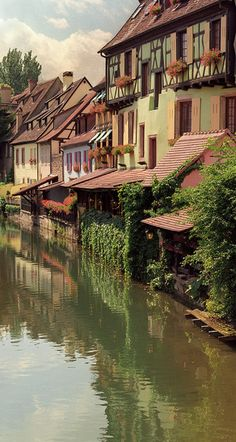 Been here! Colmar (Alsace) France