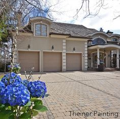 Residential Home Painting Toronto