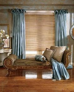 Pin By Magcicle On A Space Hickory Bedroom Update Window Treatments Bedroom Custom Window Treatments Window Styles